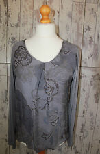 Waist Length Paisley Unbranded Tops & Shirts for Women