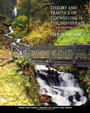 Theory and Practice of Counseling and Psychotherapy (with Web Site, Chapter Quiz