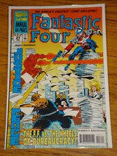 FANTASTIC FOUR ANNUAL #27 (1994) VOL1 MARVEL COMICS