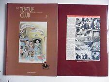 Luxe Tijdschrift De Tuf Tuf Club nr 3