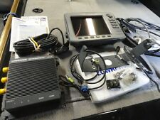 Lowrance Hds 8 Gen. 1 Lls Box And Power Cords