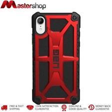 UAG Monarch Case for Apple iPhone XR - Crimson