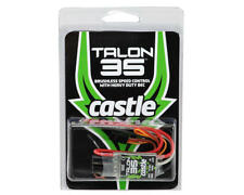Castle Creations Creation Talon 35 ESC Electronic Speed Control 35A 010-0122-00