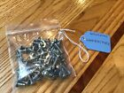 Whirlpool Microwave Oven Large Lot of Assorted Hardware Screws to WMH31017HS2 photo