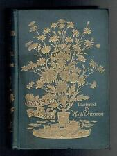Gaskell, Mrs; Cranford. Macmillan 1892 Good