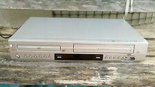 LG VC8804M VIDEOREGISTRATORE COMBINATO VHS/VCR LETTORE DVD  +  TELECOMANDO