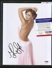 Karina Smirnoff Signed 8x10 Photo PSA/DNA COA Autograph AUTO