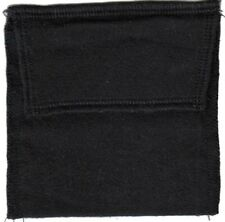 3x3 Cloth Pouch Sleeve For Capital Holder Coin Cases & Other Snaplock Capsules