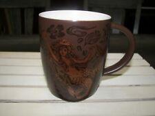 Starbucks Double Tail Siren Mermaid Mug, 40th Anniversary