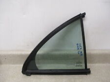 03-09 MERCEDES E320 E350 E550 211 TYPE RIGHT REAR VENT GLASS WINDOW OEM FACTORY