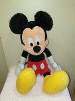 Disney Mickey Mouse Clubhouse Mickey Soft Toy