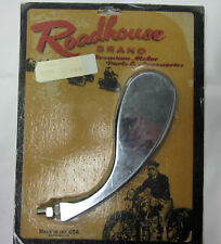 ROADHOUSE BRAND CHROME CRUISER MIRROR (RIGHT SIDE)