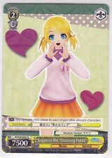 Weiss Schwarz TCG Project Diva F 2nd Kagamine Rin PDS29-E007 R