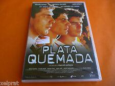 PLATA QUEMADA - Eduardo Noriega / Marcelo Piñeyro 2000 - AREA 2 - Precintada