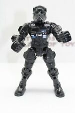 Star Wars Hero Mashers First Order Tie Fighter Pilot