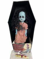 Mezco Toyz Living Dead Doll Alison Crux Open Box
