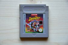 GB - Disney's Ducktales für Nintendo GameBoy