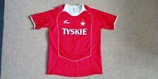 Wisła Kraków Football Shirt Medium