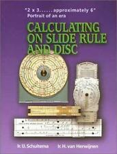 Calculating on Slide Rule and Disc : 2 X 3 . . .Approximately 6: Portrait of Era