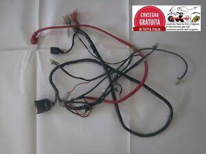 Elektrische Anlage Komplett Elektrische System Sym Symphony 151 S 10 17