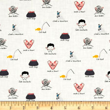 What Do You Do with Leftover Candy Canes Cotton Fabric Dear Stella Bty Bfab