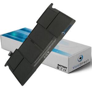 """Batterie type A1375 pour Apple MacBook Air 11"""" A1370 A1390 version 2010 mi 2011"""