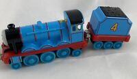 Thomas The Train & Friends - Gordon Engine & Tender 2002 Take Along N Play