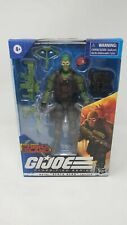 "Hasbro - GI Joe Classified Series - 6"" Beach Head (NEW) Cobra Island"