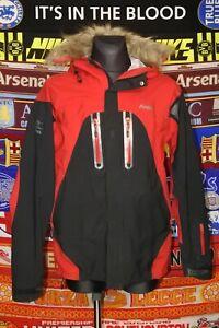 4/5 Bergans adults XL 6110 Nordkapp Jacket Dermizax Recco