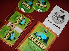 New : Euchre - Classic Card Game Front Porch Trick Taking Fun, Strategic