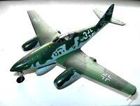 Easy Model Jet 36369 Kunststoff Fertigmodell Me-262a KG44 von Galland WW2 1945