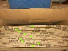 9 Flanders 16x25x1 Ez Flow Air/ Furnace Filter, Free Shipping