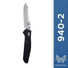 Benchmade 940-2 Osborne G10 Knife Handle