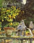 John Singer Sargent by Ormond, Richard Hardback Book The Cheap Fast Free Post