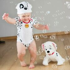 Disney Baby 101 Dalmations Bodysuit Vest 18-24 mths - Toddler Babies Costume