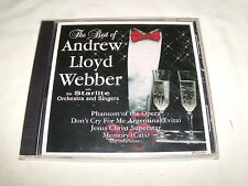 the Best of Andrew Lloyd Webber Starlite Music CD For iPhones Android Phones NEW
