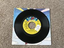 """ELO - TURN TO STONE : EX UK 7"""" VINYL SINGLE JT-XW1099 PRO CLEANED & PLAYS GREAT!"""