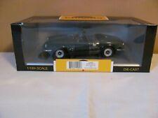 CHRONO 1970 TRIUMPH SPITFIRE CONVERTIBLE 1:18 CAR NEW IN THE BOX ! BRITISH GREEN