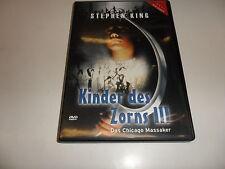 DVD  Kinder des Zorns III