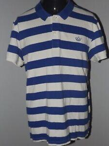 ADIDAS T-Shirt Polo Retro (XL) Shirt Camiseta Malliot Maglia Trikot Jersey 5715