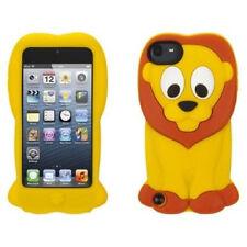 Griffin Kazoo NIB New Lion Yellow Orange Animal iPod 5 Touch Cover $30