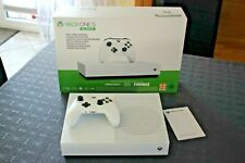 Microsoft Xbox One S 1TB All Digital Edition in Originalverpackung