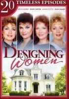 Designing Women: 20 Timeless Episodes [New DVD] Full Frame, Dolby
