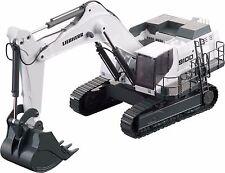 Conrad Diecast Construction Equipment