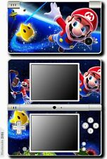 Super Mario VINYL SKIN DECAL STICKER For NINTENDO DSi 2