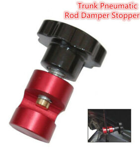 Universal Auto door cover trunk Pneumatic rod damper stopper anti-skidding tools