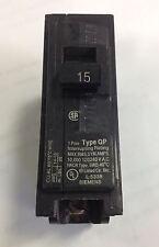 SIEMENS 1 POLE 15A TYPE QP CIRCUIT BREAKER LOT OF 3