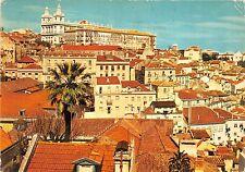 BR2166 Igreja de S Vicente de Fara Lisboa  portugal