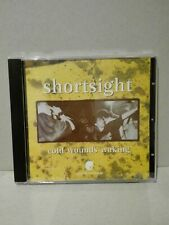 ShortSight - cold wounds walking - CD