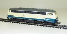 Fleischmann 1233 H0 Diesellokomotive BR 218 420-8 der DB NEU-OVP (S)